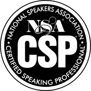 Niklas Myhr, PhD, CSP (Certified Speaking Professional)