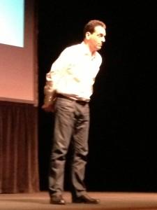 Daniel Pink at LinkedOC