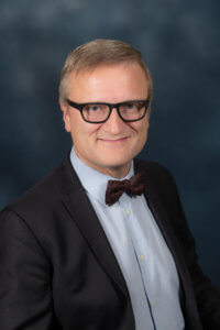 Niklas Myhr, PhD, The Social Media Professor, CSP® (Certified Speaking Professional