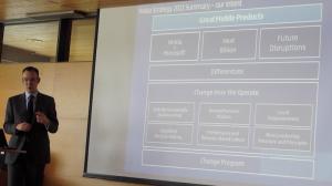 Nokia's 2011 Strategy