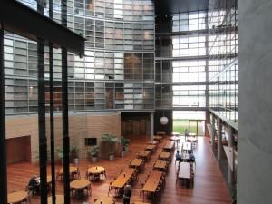 Nokia HQ interiors